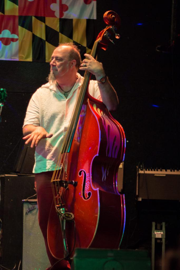 Jim Faris